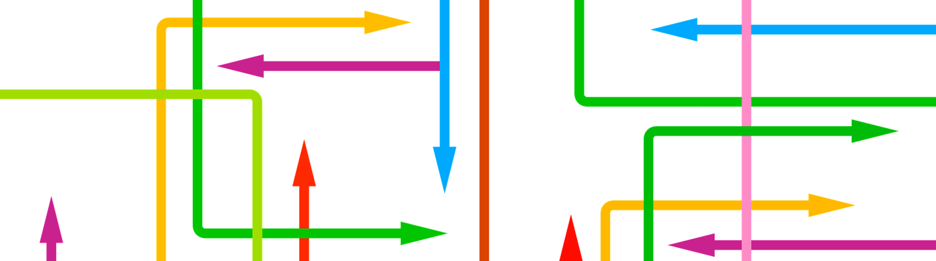 Organograma Linear
